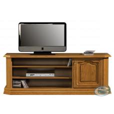 TV stolek typ H Kinga masiv - PYKA
