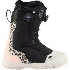 Pánské snowboardové boty K2 BOUNDARY party (2020/21) velikost: EU 40,5
