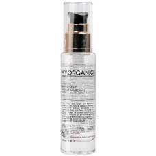 MY.ORGANICS The Organic Hydrating Serum Argan, Linseed And Avocado 50ml