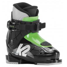 Dětské lyžařské boty K2 XPLORER 1 (2019/20) velikost: MONDO 15,5