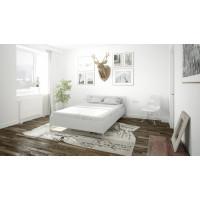 Postel Style 76741 160x200 bílá - TVI