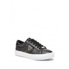 GUESS tenisky Gabey Low-Top Sneakers černé vel. 42