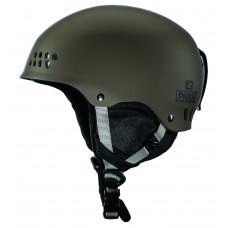 Pánská snowboardová helma K2 PHASE PRO green (2019/20) velikost: L/XL