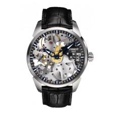 Tissot T-Classic Complication Squelette T070.405.16.411.00