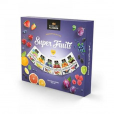 KLEMBER Super Fruits 75g multipack