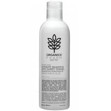 ORGANICS PHARM Hydrate Shampoo With Sweet Fennel 250ml