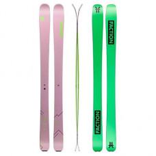 Dámské skitour lyže FACTION Agent 2.0 X 19/20 Délka lyží (v cm): 171