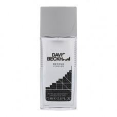 David Beckham Beyond Forever deodorant sklo 75 ml