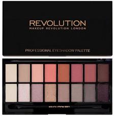 Makeup Revolution London New-Trals vs Neutrals Palette 16g