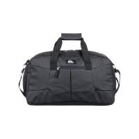 Quiksilver MEDIUM SHELTER II black velká cestovní taška