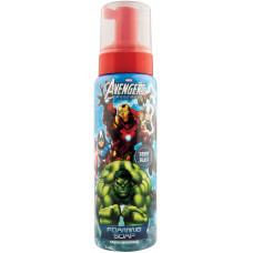 Marvel Avengers Foaming Soap 250ml