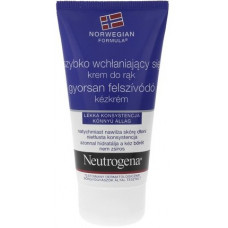 Neutrogena Norwegian Formula Fast Absorbing 75ml