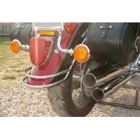 Yamaha XV 1600 Wild Star rám na zadní blatník - 6304