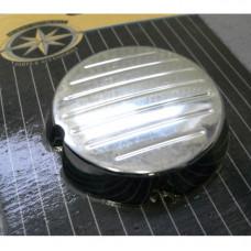 Ozdobná krytka vodní pumpy, pro Yamaha XV1600A Wild Star. Original - Yamaha STR4WM274102