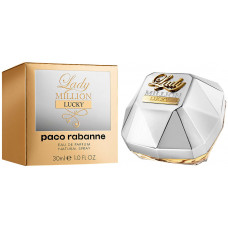 Paco Rabanne Lady Million Lucky parfémovaná voda Pro ženy 30ml