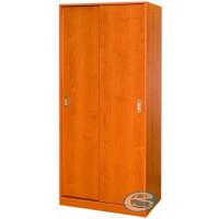 Šatní skříň Unipo 2 - Mikulík