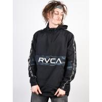 RVCA ADAPTER CAMO jarní bunda pánská - M