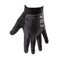 Fox Flexair Ascent black cyklistické rukavice - M