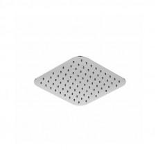 STEINBERG - Hlavová sprcha 200x200x2 mm, chrom (390 1680)
