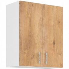 Sára horní skříňka 60G dub lefkas - FALCO
