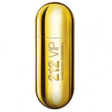 Carolina Herrera 212 VIP parfémovaná voda Pro ženy 80ml TESTER