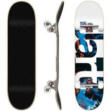 Skateboard JART Memphis 7.6