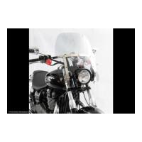 Triumph Speedmaster 2012+ Plexi Dreadnought - Powerbronze 6752