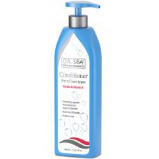 DR. SEA Keratin & Vitamin E Conditioner For All Hair Types 400ml