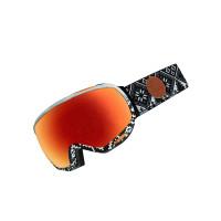 Anon TEMPEST APRES/RED SOLEX dámské brýle na snowboard - NA