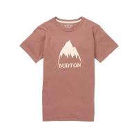 Burton CLASSIC MOUNTAIN ANTLER dětské tričko s krátkým rukávem - M