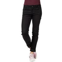 Horsefeathers BONNIE black značkové dámské džíny - 34