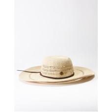 Rip Curl RITUAL BOHO LIGHT NATURAL dámský slaměný klobouk