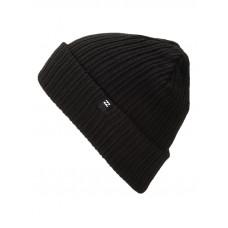 Billabong ARCADE black pánská zimní čepice