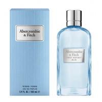 Abercrombie & Fitch First Instinct Blue parfémovaná voda Pro ženy 100ml