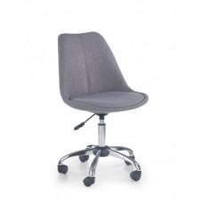 Dětská židle Coco 4 šedá - HALMAR