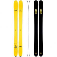 Lyže LINE Vision 108 20/21 Délka lyží (v cm): 175