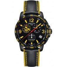 Certina DS Podium Chronograph Lap Timer Special Edition C034.453.36.057.10