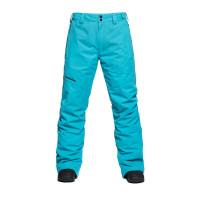 Horsefeathers SPIRE scuba blue zateplené kalhoty pánské - XS
