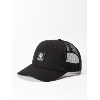 Element ICON MESH all black baseball čepice