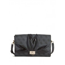GUESS kabelka Jaden černá