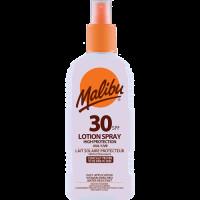 Malibu Lotion Spray SPF 30 200ml