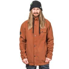 Horsefeathers RAVEN eiki zimní bunda pánská - M