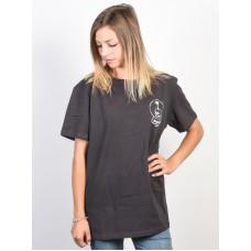Rip Curl LAZY SKULL PHANTOM pánské tričko s krátkým rukávem - XL