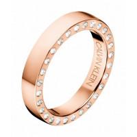 Prsten Calvin Klein Hook KJ06PR1402 Velikost prstenu: 57