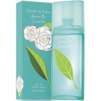 Elizabeth Arden Green Tea Camellia toaletní voda Pro ženy 30ml