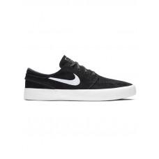 Nike SB ZOOM JANOSKI RM BLK/WHT/GREY pánské letní boty - 46EUR
