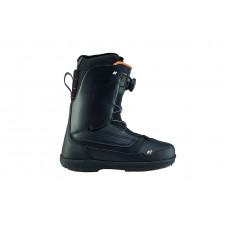 Dámské snowboardové boty K2 SAPERA black (2019/20) velikost: EU 39