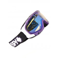 SPY SOLDIER WOLF BRZ W/ GRN SPCT pánské brýle na snowboard