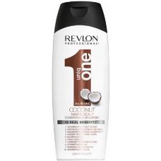 Revlon Uniq One Coconut Conditioning Shampoo 300ml