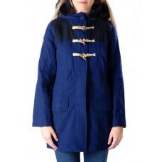 Element DUFFY peacoat zimní bunda dámská - S
